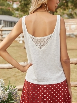 Woman clothing Online | Summer Tank Tops Women