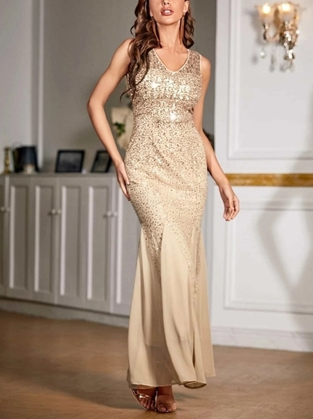 Long Dresses Formal Occasion | Occasion Long Formal Dresses Woman
