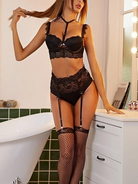 Women Sexy Lingerie Online | Sexy Lace Lingerie Woman Sexy Lingerie