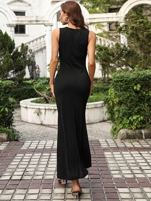 Formal Occasion Long Dresses | Occasion Long Bodycon Formal Dresses Woman