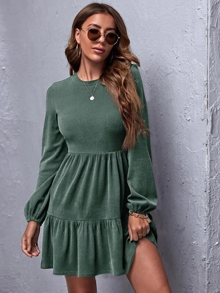 Sweater Dresses For Woman | Women Winter Casual Dresses Online