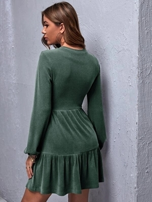 Sweater Dresses For Woman   Women Winter Casual Dresses Online