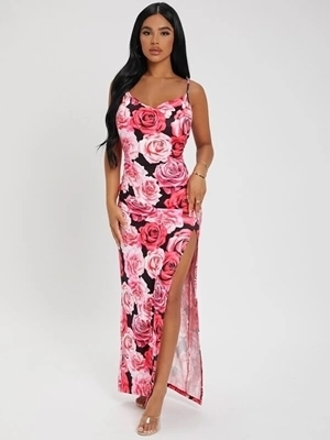 Sexy Summer Dresses Online | Floral Casual Bodycon Long Dresses