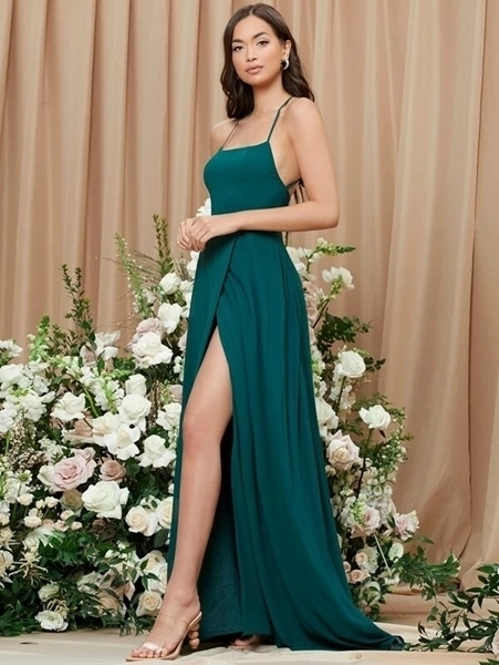 Formal Occasion Long Dresses Woman | Occasion Long Formal Dresses Woman Maxi
