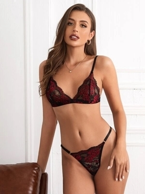Sexy Lace Lingerie Online Women | Sexy Lace Lingerie Woman Sexy Lingerie Lace