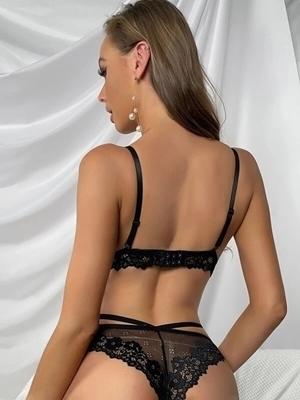 Sexy Lace Lingerie Online Woman | Sexy Lace Lingerie Woman Sexy Lace Lingerie set