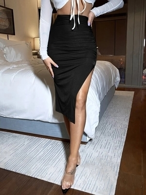 Bodycon Skirts For Women | Sexy skirts Woman Clothing