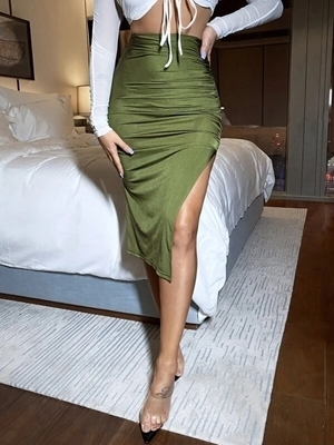 Sexy Bodycon Skirts For Women | Sexy skirts Woman Clothing